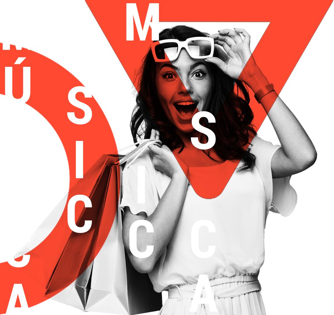 Música ambiental para locales, aumentar ventas, fidelizar clientes   Kasimu Venezuela